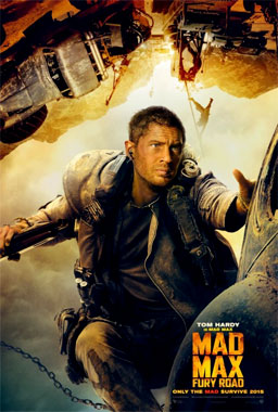 Mad Max: Fury Road, le film de 2015