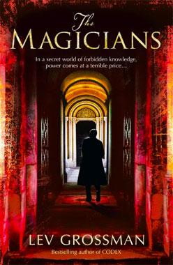 Les Magiciens, le roman de 2009