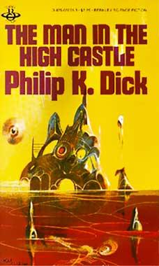Le maître du haut château, le roman de 1962