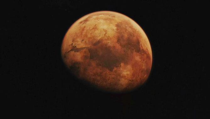 Mars S01E01: Le nouveau monde (2016)
