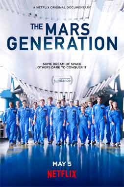 La Génération Mars, le film documentaire de 2017