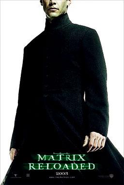 Matrix Reload, le film de 2003
