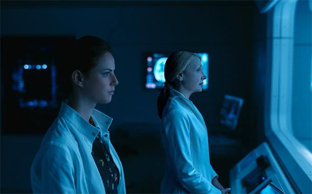 Le Labyrinthe 3: Le remède mortel, le film de 2016