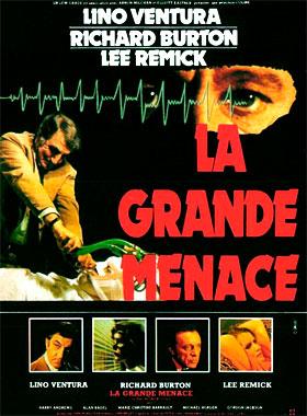 La grande menace, le film de 1978