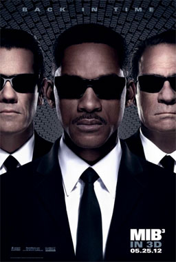 Men in Black 3, le film de 2012