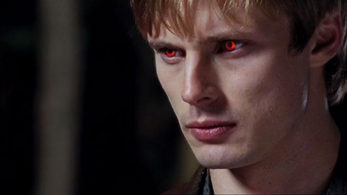 Merlin S01E07: Les Portes d'Avalon (2008)