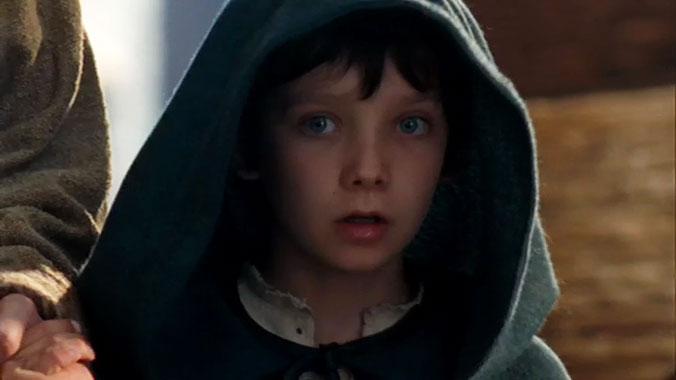 Merlin S01E08: Le Début de la fin (2008)