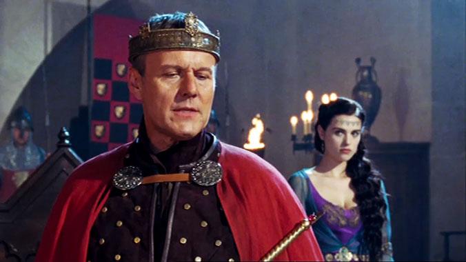 Merlin S01E09: Excalibur (2008)
