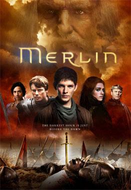 Merlin, la saison 4 de 2011 de la série télévisée de 2008