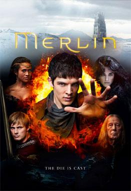 La saison 5 de 2012 de la série télévisée de 2008