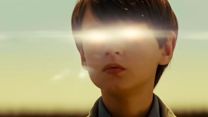 Midnight Special, le film de 2016