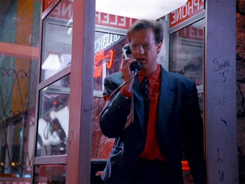 Appel d'urgence, le film de 1989