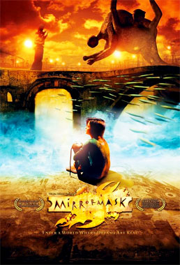 MirrorMask, le film de 2005