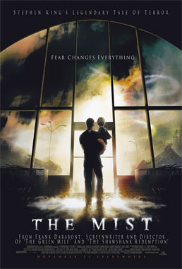 The Mist, le film de 2007