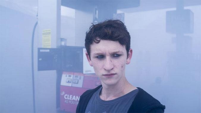 The Mist, la série télévisée de 2017