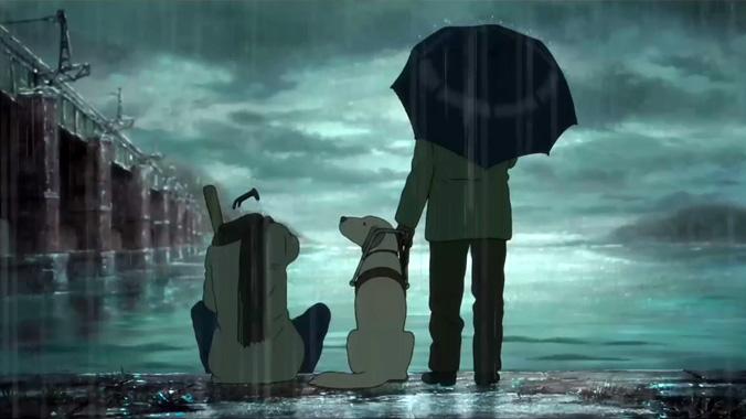 Modest Heroes, le film animé de 2018