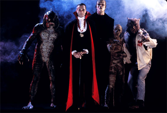 The Monster Squad, le film de 1987