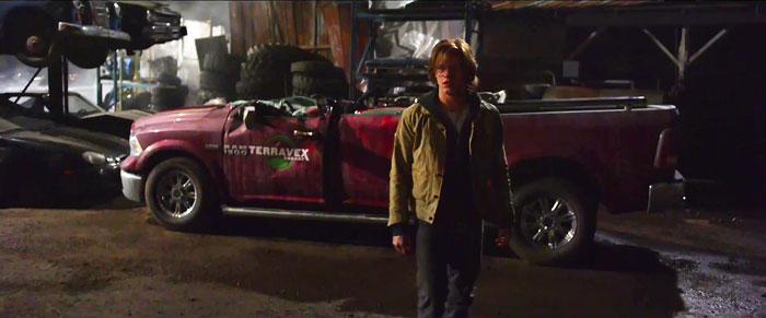 Monster Trucks, le film de 2017