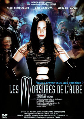 Les morsures de l'Aube, le film de 2001