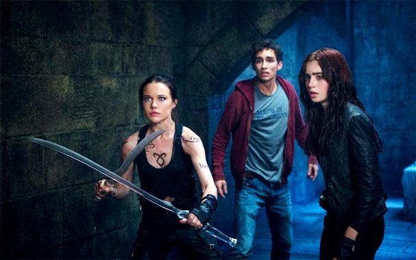 The Mortal Instruments: la cité des ténèbres, le film de 2013