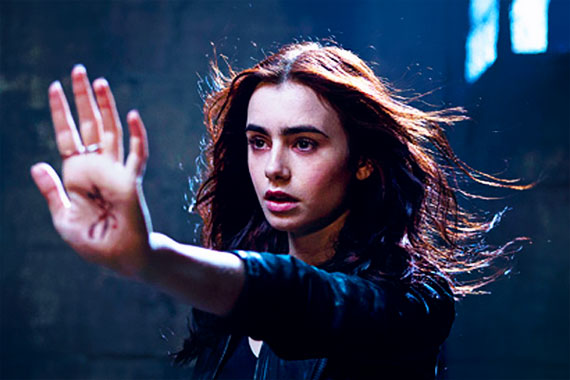 The Mortal Instruments: la cité des ténèbres, le film de 2013