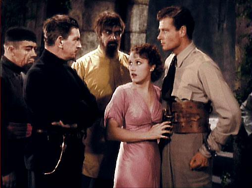 Les chasses du comte Zaroff (1932)