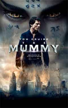 The Mummy, le film de 2017