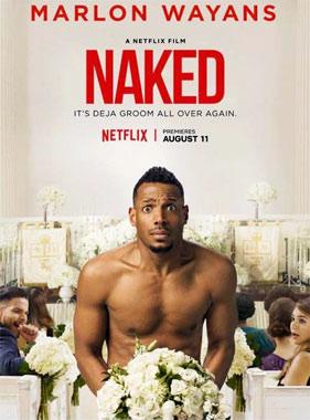 Naked, le film de 2017