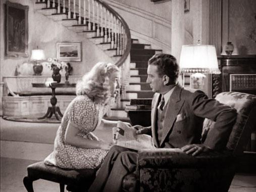 Alice S01E01: Alice Detective // Nancy Drew Detective (1938)