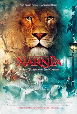 Les chroniques de Narnia: le lion... le film de 2005