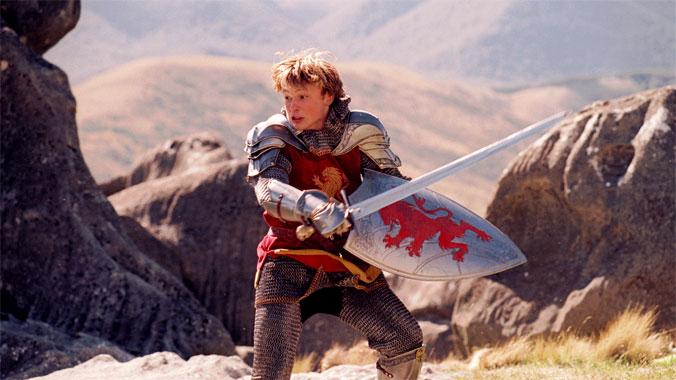 Les chroniques de Narnia: le lion... (2005) photo