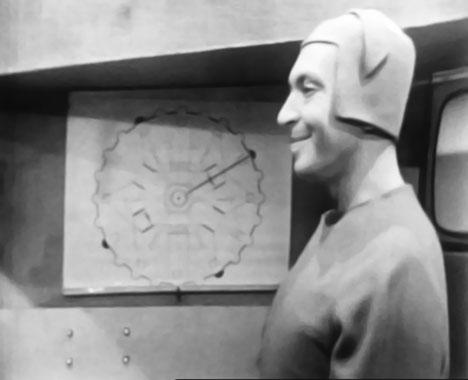 Le navire étoile, le téléfilm de 1962