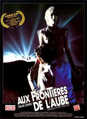 Aux frontières de l'aube, le film de 1987