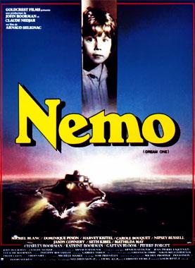 Némo, le film de 1984