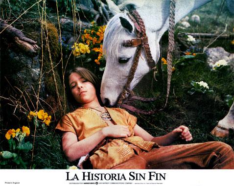 L'histoire sans fin, le film de 1984