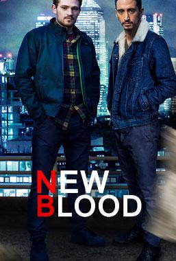 New Blood, la série télévisée de 2016