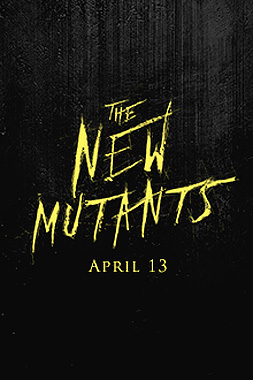 The New Mutants, le film de 2018