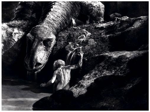 Les Nibelungens 1: La mort de Siegfried, le film de 1924