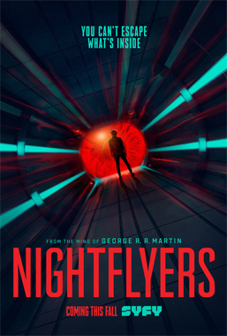 Nightflyers, la série télévisée de 2018