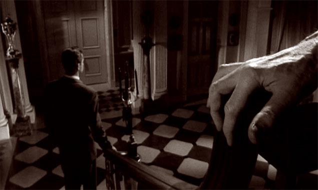 Rendez-vous avec la Peur, le film de 1957