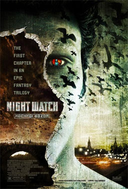 Night Watch, le film de 2005