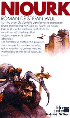 Niourk, le roman de 1957