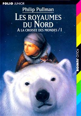 Les Royaumes du Nord, le roman de 1995