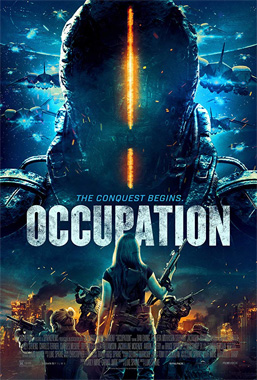Occupation, le film de 2018