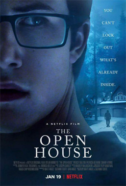 The Open House, le film de 2018