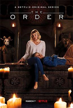 The Order, la série télévisée de 2019
