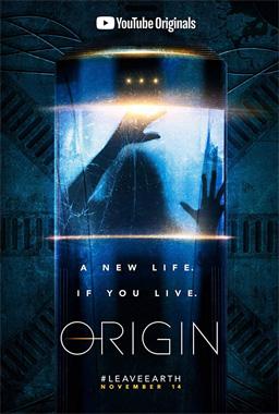Origin, la série télévisée de 2018