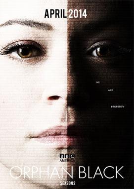 orphan Black (2014) saison 2