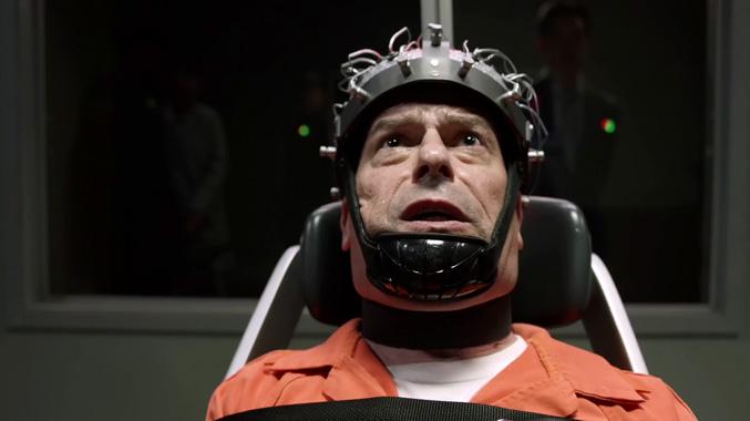 The Orville S01E07: Majorité (2017)