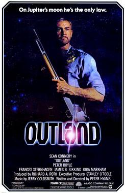 Outland... loin de la Terre, le film de 1981